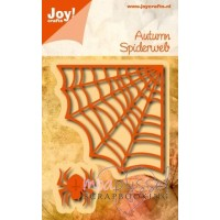 Dies - Autumn - Autumn Spiderweb - 6002/0532