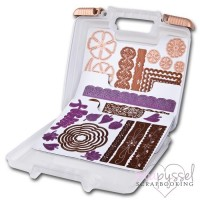 *Art bin - Magnetic Die Storage Case