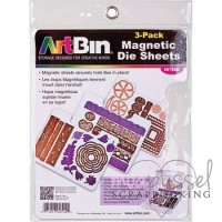 *Art bin - Magnetic Die Sheets