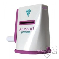 Diamond Press - Crafters Companion - mini cutting machine