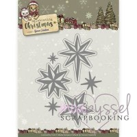 Yvonne creations - Twinkling Stars