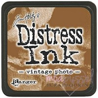 Distress Ink - mini -