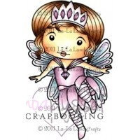Stamp-La-La Land Crafts Faerie Marci