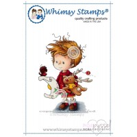 Wee stamps - Wishlist