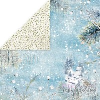 Craft and You - Winter Dream 01