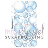 Stickers - Vellum Bubbles - Eksuccess