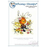 Wee stamps - Mariposa