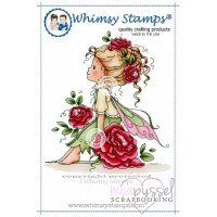 Wee stamps - Rosetta