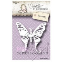Dies - Magnolia - Butterfly